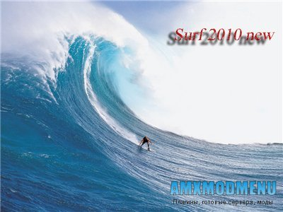 Surf 2010 new