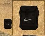 Black Nike Backpack