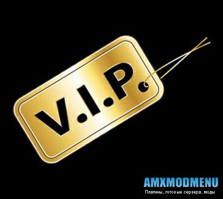 Get vip for your rank
