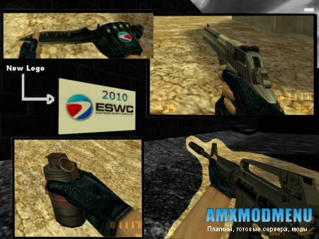 ESWC Counter-Strike 1.6 2010