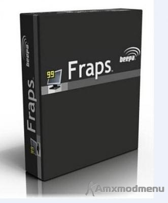 Fraps 3.5.4 Retail - Rus - Build 15034 + таблетка
