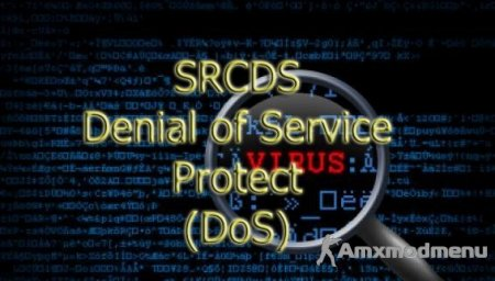 SRCDS Denial of Service Protect