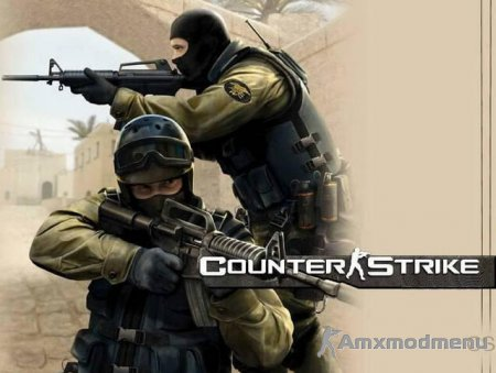 Скачать Counter-Strike Source v78 (v1718178 - steampipe) (2013)