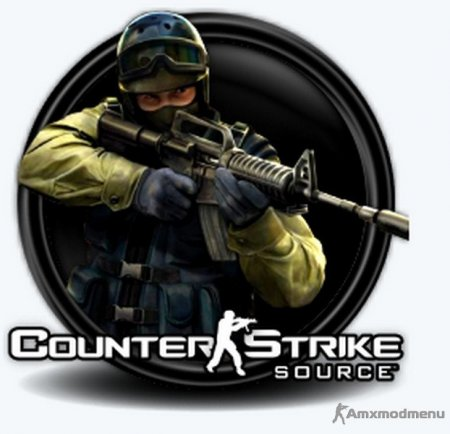 Скачать Counter-Strike Source v84 (v2230303 - steampipe) (2014)