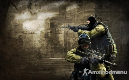 Скачать Counter-Strike Source v90 (4630212)